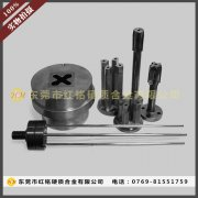 陶瓷模具厂家滤波器模具