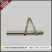 YG6硬质合金圆棒钨钢棒材